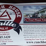 Photo of Ranch House Grille