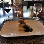 Outstanding Food and Wine Pairing experience