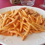 Photo de Trattoria - Pizzeria