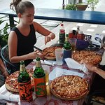 Photo of Pizza boy lamai  koh samui