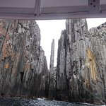 Incredible rock formations take your breath away