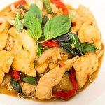 Phuket Thai Restaurant and Sushi