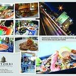 It-Torri Restaurant Specials.