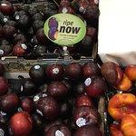 produce inside store