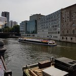 Great sites along the River Spree