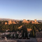 Photo of The Alhambra