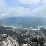 Foto de Montanha da Mesa (Table Mountain)