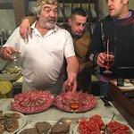 La taverna di ciccino Foto