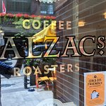 Foto de Balzac's Coffee Ltd