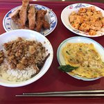 丸林魯肉飯照片
