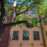 Photo of Stockholm Old Town