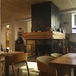 Fotografie: Designová restaurace Erlebachova bouda