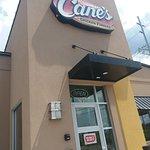 Foto de Raising Cane's Chicken