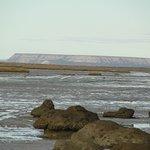Vista del Fuerte Argentino