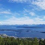 Foto de Varden the Molde Panorama