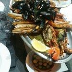 Foto di Restaurante La Lonja