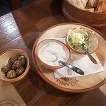 Restaurante Patanisca Foto
