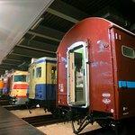 ภาพถ่ายของ SCMAGLEV and Railway Park