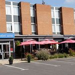 Comfort Hotel Lille l'Union hotel in Tourcoing, France