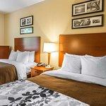 Sleep Inn and Suites Kennesaw