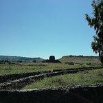 Foto van Nuraghe Sant'Antine
