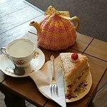 Фотография Selah Cafe & Tea Rooms