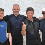 صورة فوتوغرافية لـ La Boa Diving Center