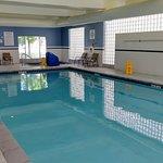Фотография Holiday Inn Express Hotel & Suites Idaho Falls