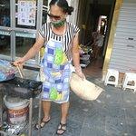 Hanoi Street Food Tour Foto