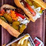 صورة فوتوغرافية لـ Eat Bar