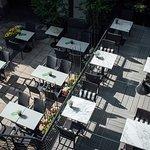 Billede af Restaurant Bergs