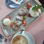 Foto van Park Cafe
