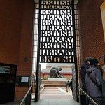 Photo of British Library
