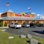 Billede af Texas Roadhouse