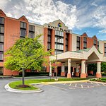 Hyatt Place Atlanta / Alpharetta / Windward Parkway
