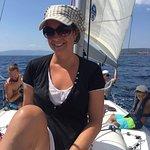 Photo of NAS Sailing