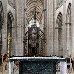 Photo of Cathedrale Notre Dame de Evreux