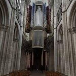 Cathedrale Notre Dame de Evreux ภาพถ่าย
