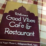 Photo of Good Vibes Cafe