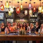 All Bar One York resmi