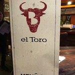 El Toro Foto