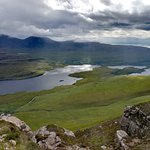 Photo of Stac Pollaidh Mountain
