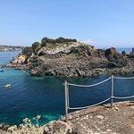 Isola Lachea의 사진