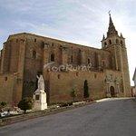 Foto de Basilica Nuestra Senora de la Asuncion