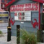 Crabby Bill's Foto