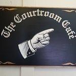 Foto de Court Room Cafe