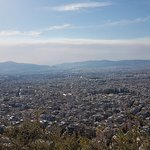 Photo of Mount Lycabettus