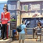 Museu 3D, Shopping Paris, Ciudad del Este, Paraguai
