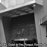 Shopping Paris, Ciudad del Este, Paraguai