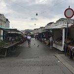 Photo of Vienna Naschmarkt